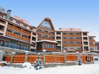 St. Ivan Rilski Hotel & Spa