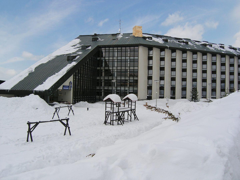 Wellnesshotel Svornost