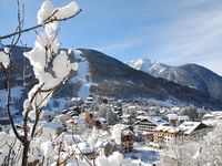 Skigebiet Aprica