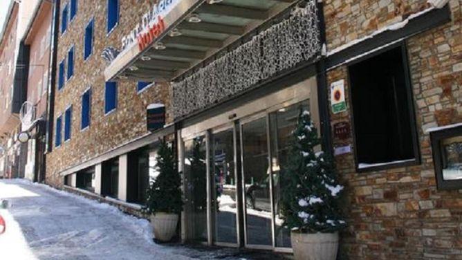 Hotel Font d'Argent (HP)