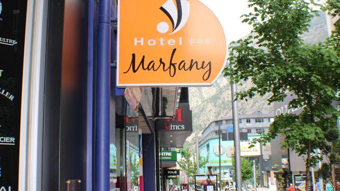 Hotel Marfany
