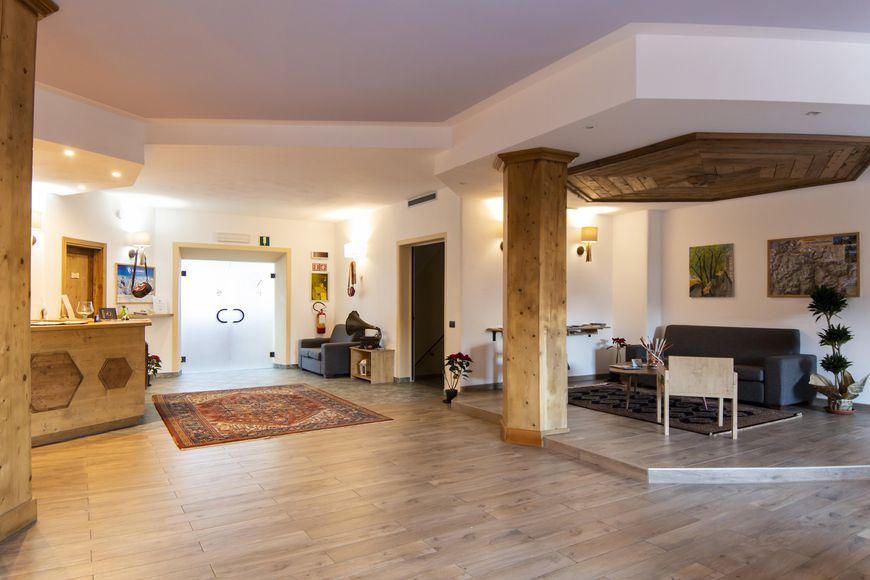 Hotel San Carlo - Apartment - Bormio