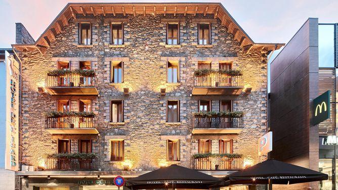 Hotel De l'Isard (OV)