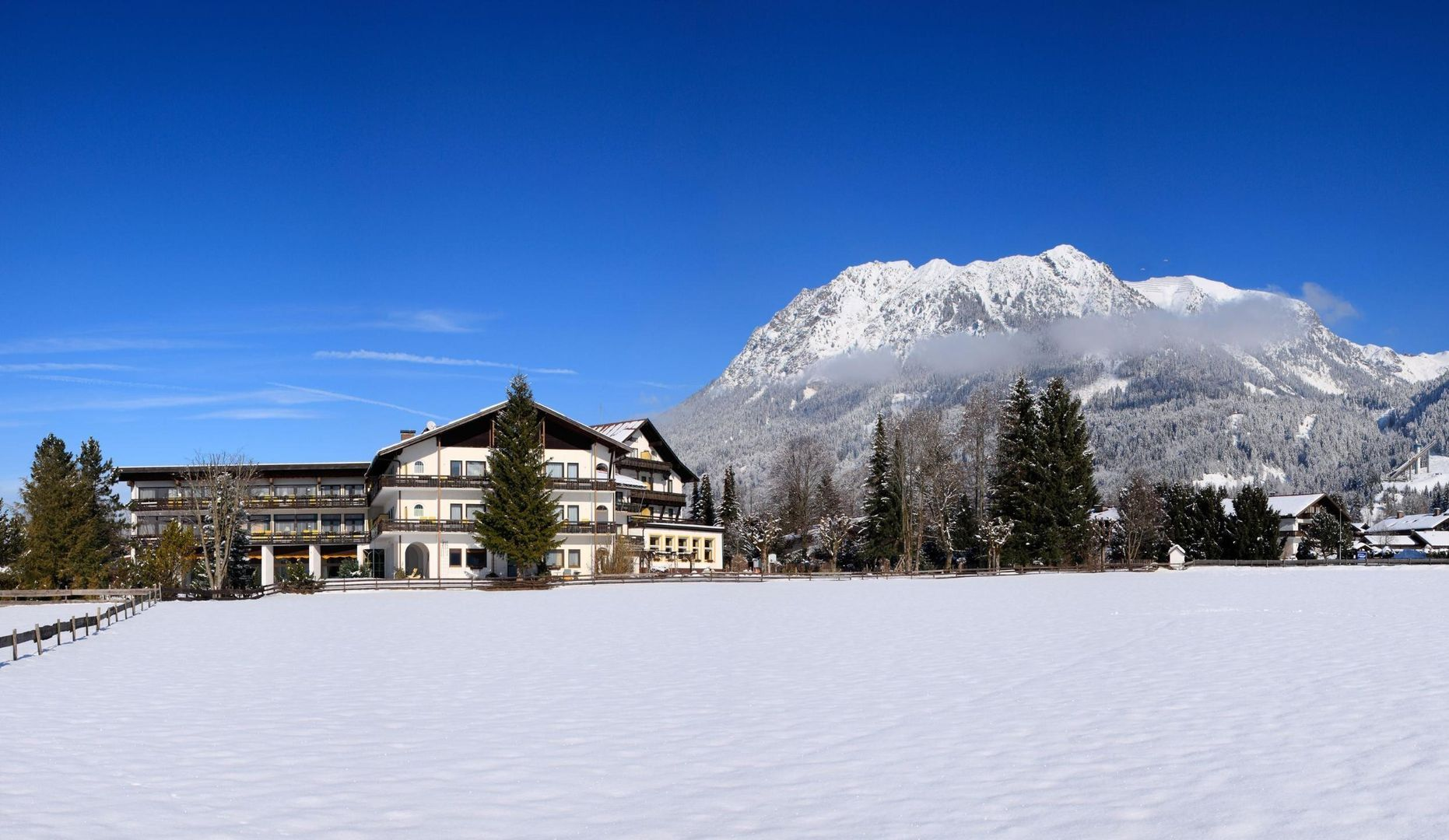 Hotel Wittelsbacher Ho...