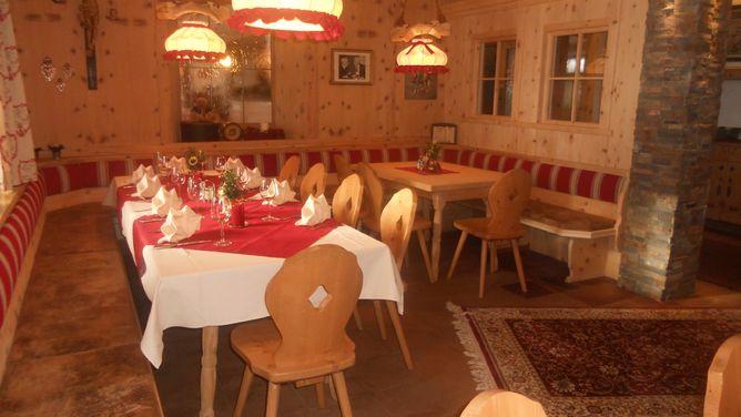 Landgasthof Dorferwirt - Apartment - Oberau