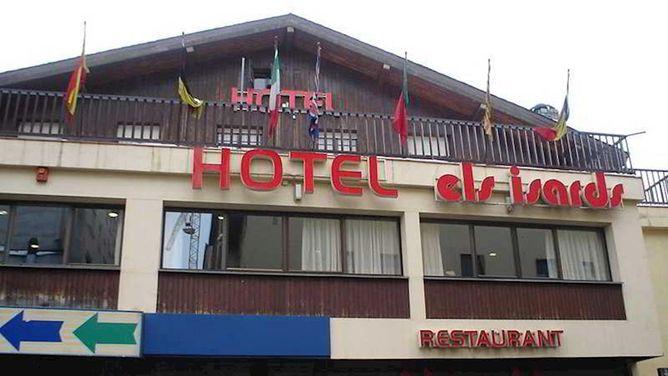 Somriu Hotel Refugi dels Isards