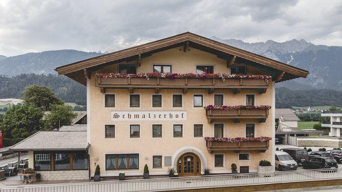 Hotel Schmalzerhof