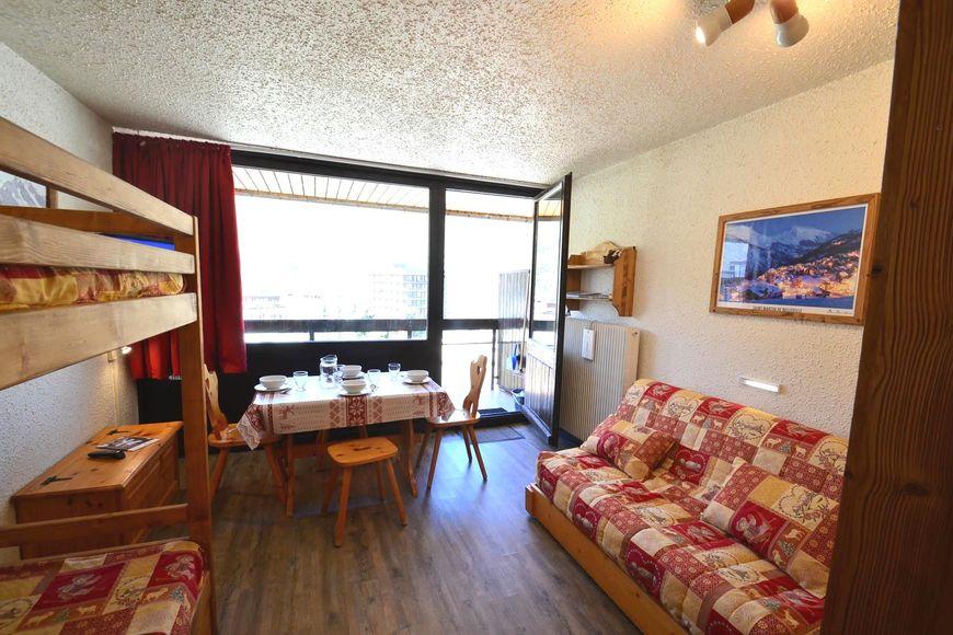 Aravis - Apartment - Les Menuires