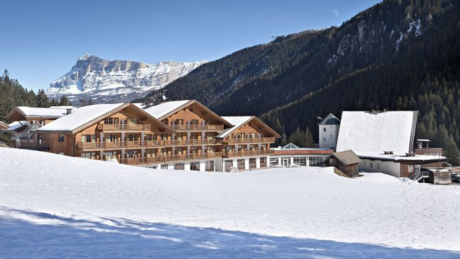 TH Corvara - Hotel Greif