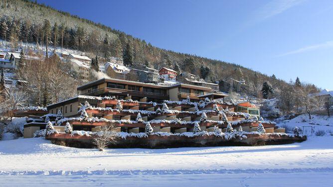 Hotel Valsana