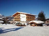 Unterkunft Hotel Kaiserfels, St. Johann in Tirol,
