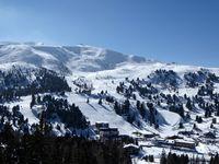 Skigebiet Patergassen,