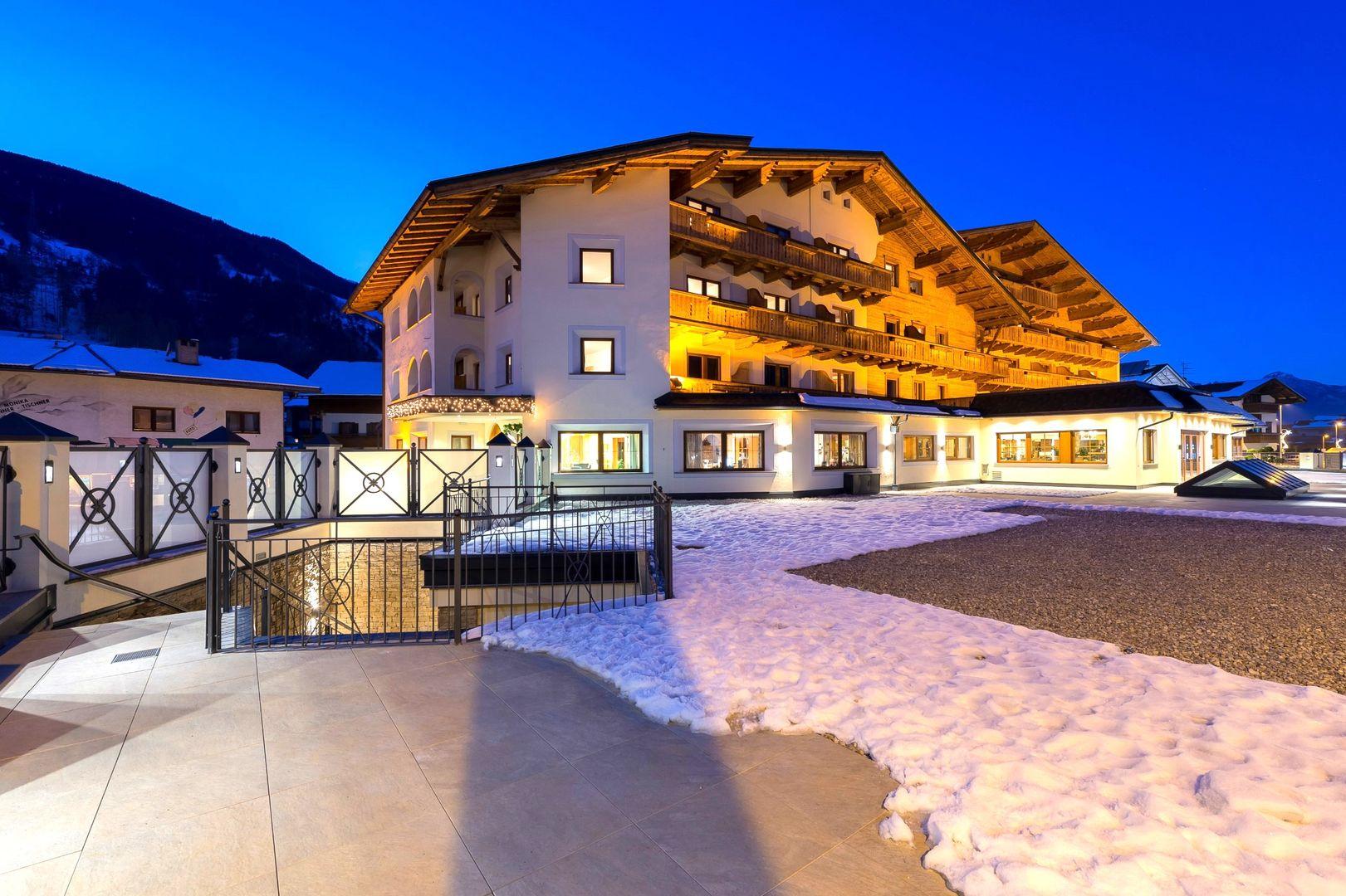 Slide1 - Hotel Post