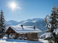 Skigebiet Weerberg,