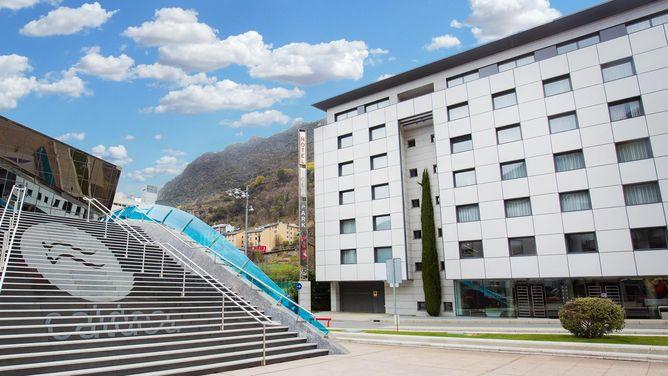 Hotel Mola Park Atiram (HP)