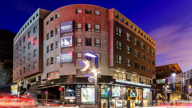 Hotel Eurostars Andorra (OV)