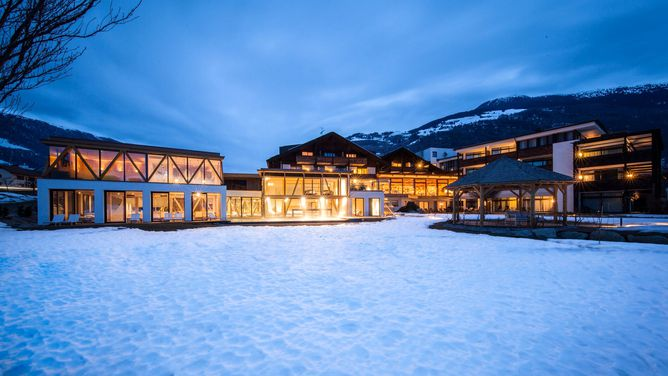 Beauty- & Wellness Resort Garberhof