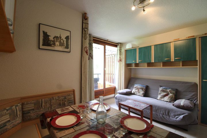 4-Pers.-Appartement (ca. 23 m², TRB013), OV
