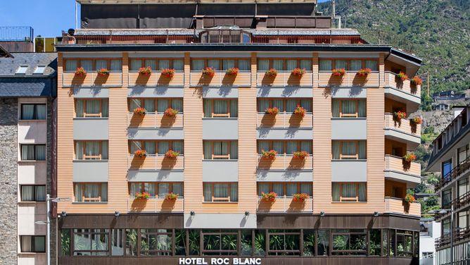 Hotel Roc Blanc (HP)