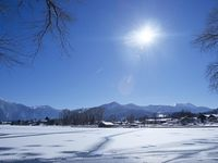 Skigebiet Bad Wiessee,