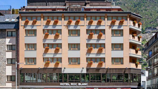 Hotel Roc Blanc (ÜF)