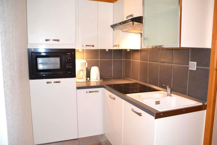 6-Pers.-Appartement (ca. 40 m², VAL107A), OV