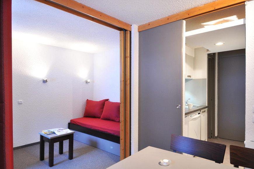 Les Glaciers - Apartment - La Plagne