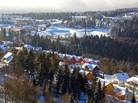 Skigebiet Oberhof,