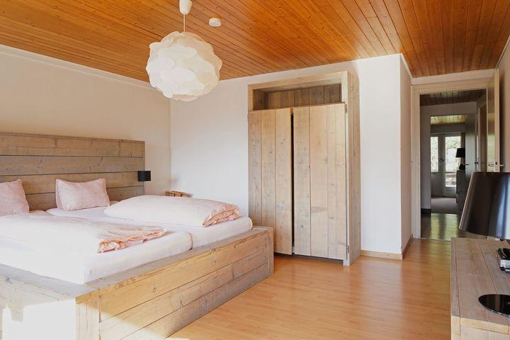 Doppelzimmer/Zustellb. Du/WC (Kind, Standard), HP