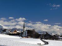Skigebiet Patsch