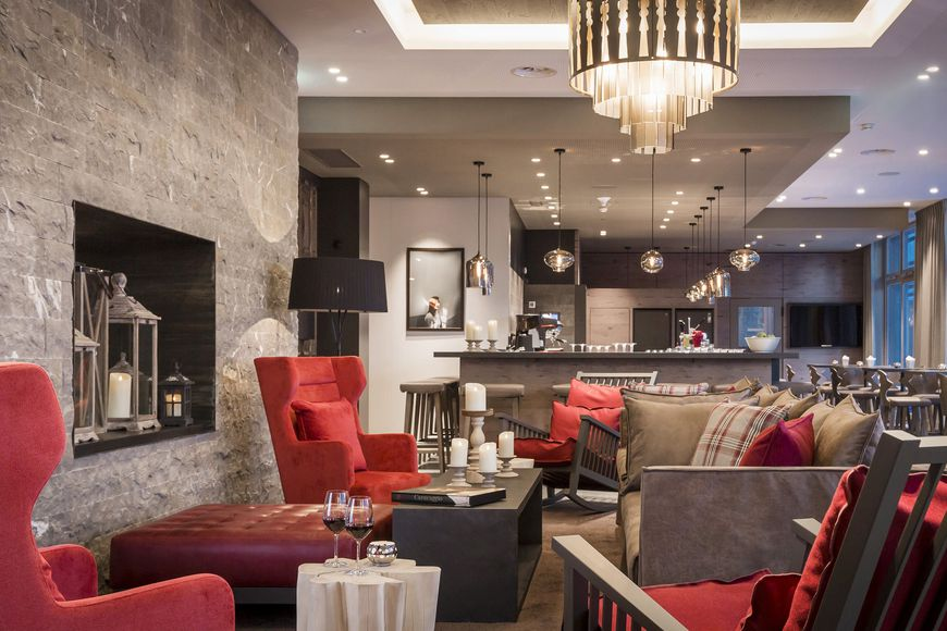 AMERON Swiss Mountain Hotel Davos - Apartment