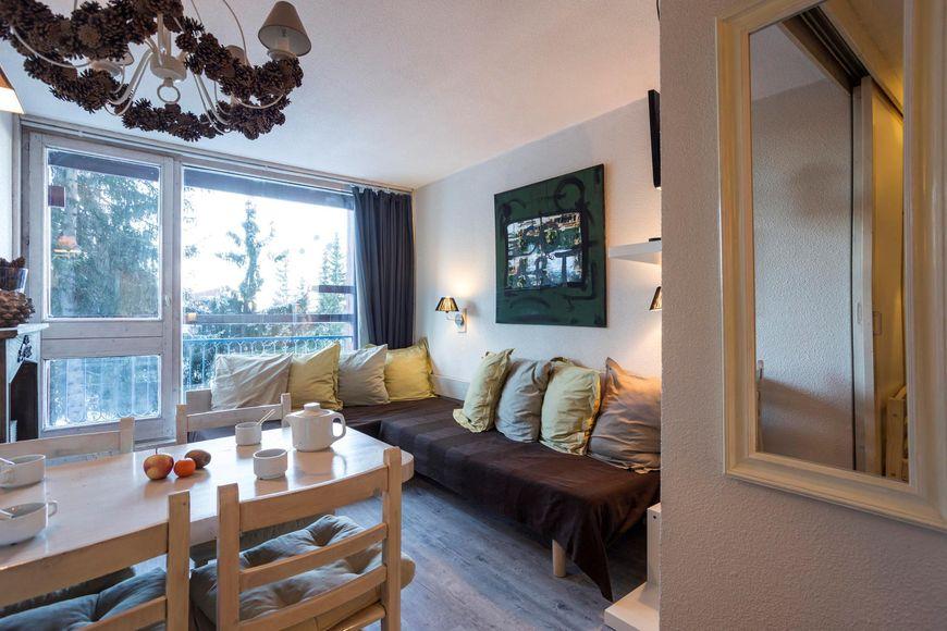 Résidence Belles Challes - Apartment - Les Arcs