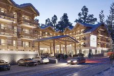 Apartmány Platinum Mountain