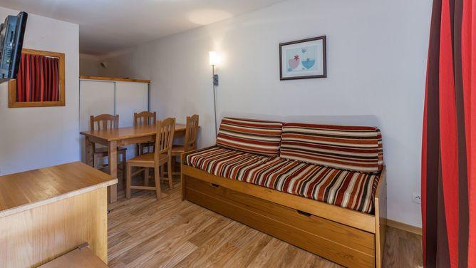 Résidence Les Cimes du Val d'Allos - Apartment