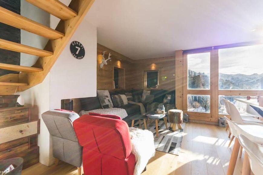 Résidence Le Thuria - Apartment - Les Arcs