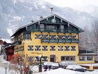 Unterkunft Hotel Postschlössl, Mayrhofen (Zillertal),