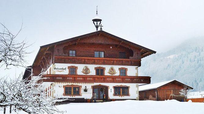 Bauernhof Welzenhof