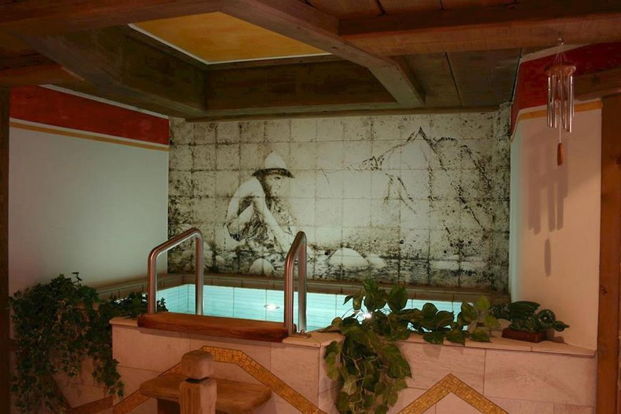 Slide3 - Chalet Hotel Senger