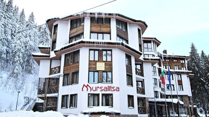 MPM Hotel Mursalitsa
