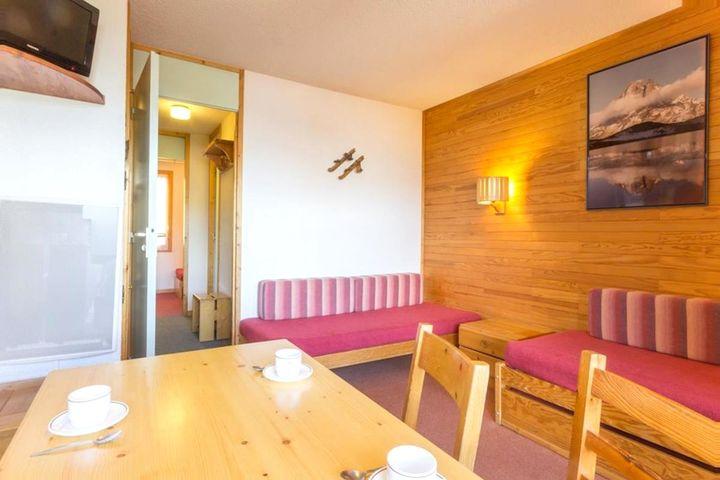 5-Pers.-Appartement (ca. 27 m², MTVN-1DE11), OV