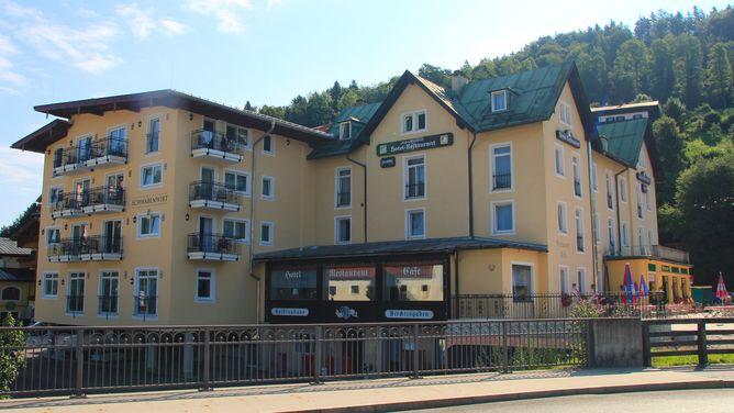 Unterkunft Hotel Schwabenwirt, Berchtesgaden,