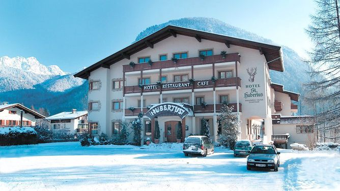 Hotel St. Hubertus