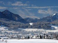 Unterkunft Appartements Inzell, Inzell (Chiemgau),