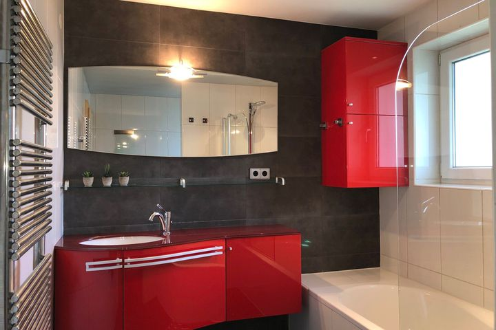 6-Pers.-Appartement (ca. 60 m²), OV