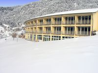 Skisafari Hotel & Garni Ludwigshof