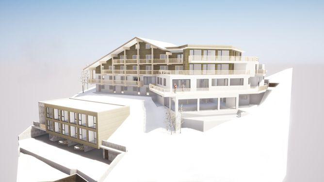 Unterkunft Hotel Zirbenhof, Hochfügen (Zillertal),