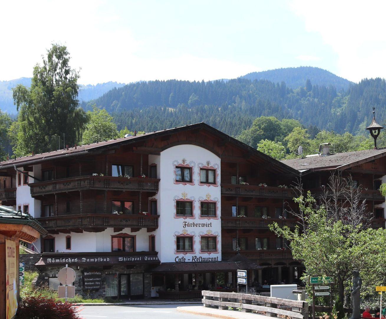 Slide1 - Hotel Farberwirt