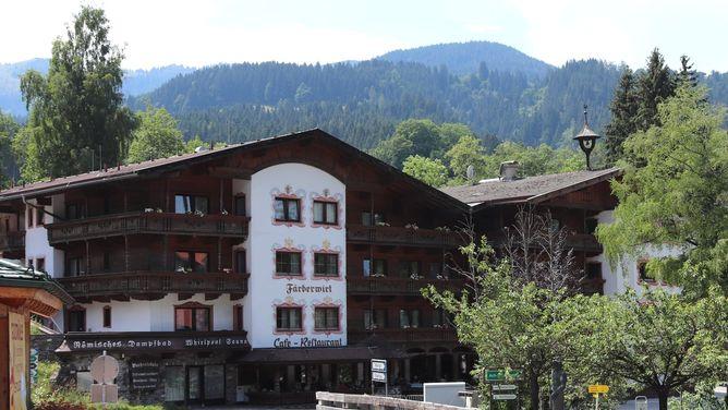 Unterkunft Hotel Färberwirt, Oberau,