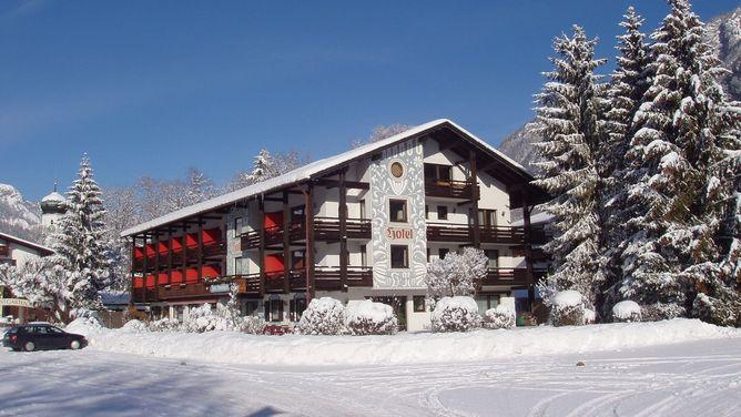 Alpenhotel Brennerbascht