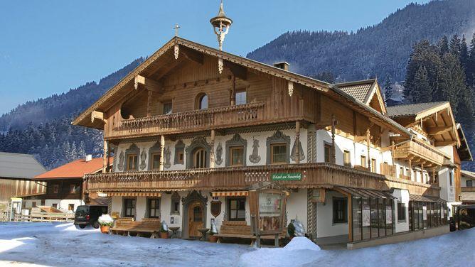 Hotel Bachmayerhof & Nebenhäuser